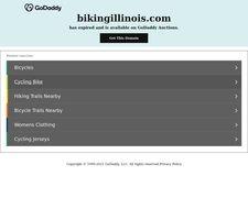 Biking Illinois