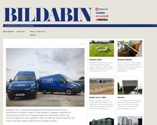 BILDABIN.co.uk