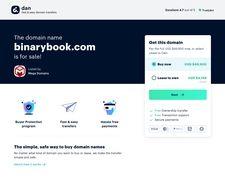 BinaryBook