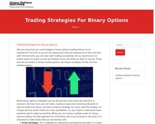 Binary Options Watch Dog