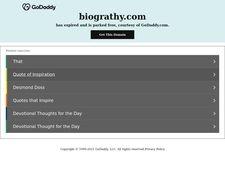 Biograthy