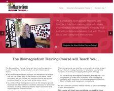 Biomagnetismtraining.com