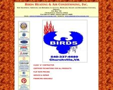 Birds Heating & Air