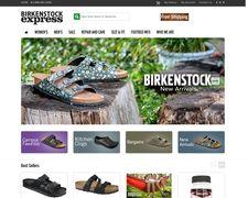 Birkenstock Express
