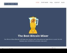 Bitcoin Mixer Pro