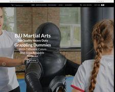 BJJ MARTIAL ARTS