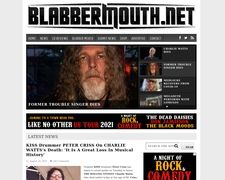 Blabbermouth.net