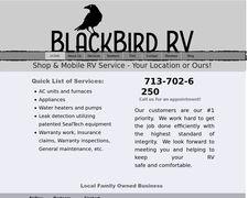 BlackbirdRV