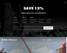 Blackdiamondequipment.com