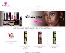 Black Gem Cosmetics