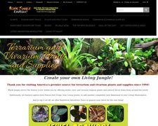 Black Jungle Exotics