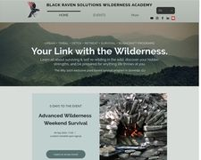 Black Raven Solutions Wilderness Academy