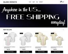 Blank-jerseys.com