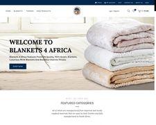 Blankets4africa.co.za