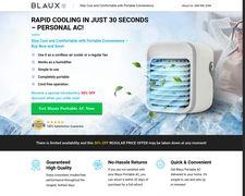 Blauxstore.com