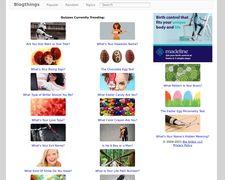 Blogthings