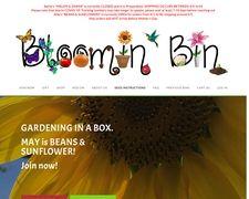 Bloominbin.com
