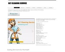 BLT Cleaning Services