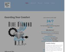 Bluediamondmep.com