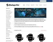 BlueDragonStoreMTG