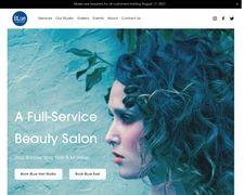 Blue Hair Studio
