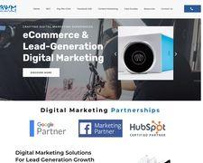 Bluewatermarketing.com