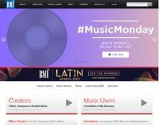 Broadcast Music, Inc