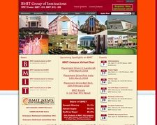 BMIT Group of Institutions