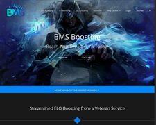BMS Boosting