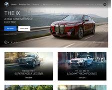 BMW of North America