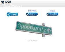 BNB Financials