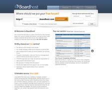 Boardhost