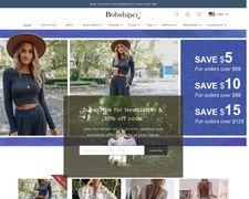 Bohohipie.com