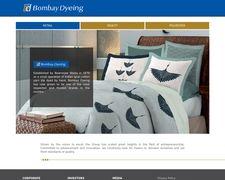Bombaydyeing.com