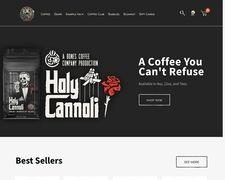 Bonescoffee.com