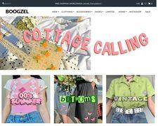 Boogzelapparel.com