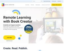Bookcreator.com