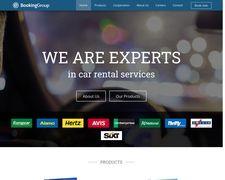 BookingGroup