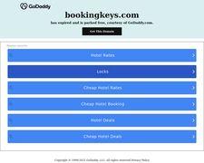 Bookingkeys