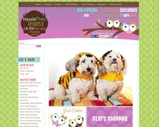 Boorific Costumes for Dogs