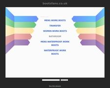 Bootsfans.co.uk