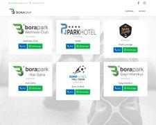 Borapark.com.tr