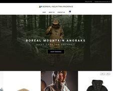 Borealmountainanoraks.com
