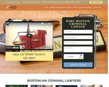 Bostonmacriminallawyer.com