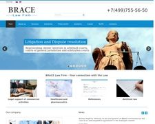 BRACE Law Firm