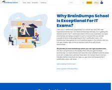 Best Braindumps