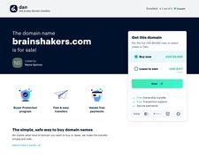 BrainShakers