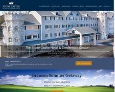 Bransonstonecastle.com