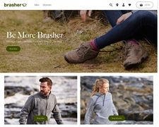 Brasher.co.uk