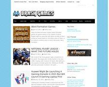 Brash Games UK